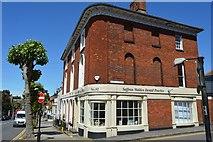 TL5338 : Saffron Walden Dental Practice by N Chadwick