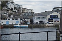 SX2553 : View across the Looe River by N Chadwick
