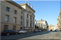 SP5106 : The Ashmolean Museum by N Chadwick