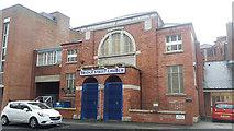 SE3033 : The former Bridge Street Church (1) by Stephen Craven