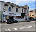 ST0291 : Costcutter, Porth Street, Porth by Jaggery