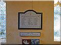 TG0206 : Reymerston War Memorials by Adrian S Pye
