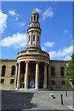 TQ2781 : Church of St Mary by N Chadwick