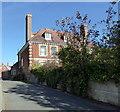 TQ6830 : Apsley Court, Ticehurst by PAUL FARMER