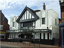 SJ9223 : The Picture House, Stafford by JThomas