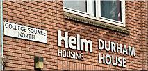 J3374 : Durham House, Belfast - October 2017(5) by Albert Bridge
