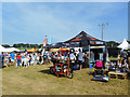 SP8901 : Food Festival, Great Missenden by Des Blenkinsopp