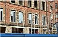J3374 : The Swanston Hall site, Belfast - October 2017(1) by Albert Bridge