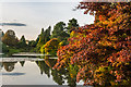 TQ4123 : Sheffield Park by Ian Capper