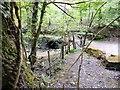 SJ9688 : Site of Marple Lodge by Gerald England