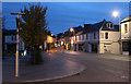 NX0660 : George Street, Stranraer : Week 41