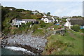 SW7214 : Cadgwith, Cornwall by Derek Voller