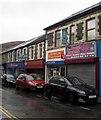 ST0291 : Best Kebab, 65 Hannah Street, Porth by Jaggery