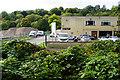 ST7265 : Brassmill Enterprise Centre by Bill Boaden