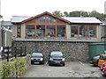 SD4198 : Architectural Design Ltd, Windermere by Chris Allen