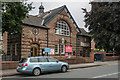 SE5851 : Holgate Methodist Church by Ian Capper