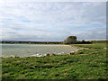 SK8907 : Rutland Water: towards Oakham by John Sutton