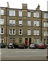 NT2775 : 317 & 319 Easter Road, Leith, Edinburgh by Alan Murray-Rust