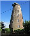 SJ3278 : Willaston Mill by Jeff Buck
