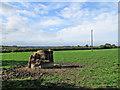 SK4942 : Towards Ilkeston by John Sutton