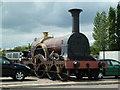 SP0432 : Gloucestershire Warwickshire Railway - Iron Duke by Chris Allen