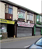 SS9992 : Former Tonypandy Mobility Centre,Tonypandy by Jaggery
