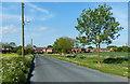 TA3022 : Haven Road at Patrington by Mat Fascione