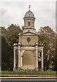 TM1131 : Mistley Towers, Essex : Week 42