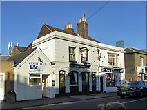 TR3752 : The Eagle Tavern, Deal by Robin Webster