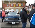 SJ9494 : Buick LeSabre DDE179P (front view) by Gerald England