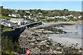 SW7818 : Coverack beach,  Corneall by Derek Voller