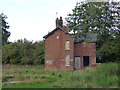 SJ7661 : Another view of the old waterworks building by Stephen Craven