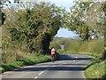 SK1830 : Leathersley Lane by Alan Murray-Rust