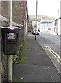 SS9991 : Ysbwriel/Litter, Field Street, Penygraig by Jaggery