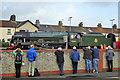 TQ0202 : Train spotters, Littlehampton : Week 43