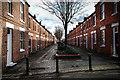 SK4647 : Princes Street, Eastwood, Nottinghamshire : Week 43
