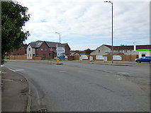 NS4865 : Housing development at Inchinnan Road by Thomas Nugent