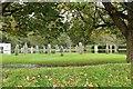 SH7961 : Llanrwst Gorsedd Circle by Richard Hoare