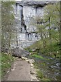 SD8964 : Malham Cove by Ashley Dace