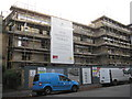 NT2471 : 50-54 Newbattle Terrace, Morningside by M J Richardson