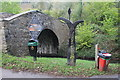 ST2391 : Green Meadow Bridge 17 Monmouthshire & Brecon Canal by M J Roscoe