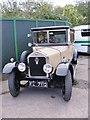 SO8984 : Wolseley Car by Gordon Griffiths