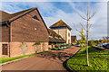 TQ1651 : Denbies Visitor Centre by Ian Capper