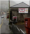 SS9398 : The Devils next home game, Treherbert by Jaggery