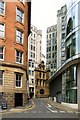 SJ8398 : Chancery Place by Gerald England