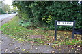 SP4336 : Junction of Ells Lane and Banbury Road (A361) by Roger Templeman