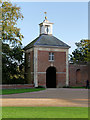 SE5158 : East Pavilion, Beningbrough Hall by David Dixon
