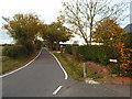 TQ6384 : Parker's Farm Road, near Bulphan by Malc McDonald