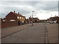 TQ6180 : Kingsman Drive, Stifford Clays by Malc McDonald