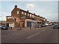 TQ5880 : Shops on Broxburn Drive, South Ockendon by Malc McDonald